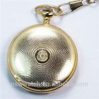Japan Movt Quartz Pocket Watch