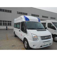 供应江淮瑞风转运(监护)型救护车HFC5036XJHLA3F
