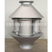 供应华音牌大宇P180LE柴油发电机组HYP18L-100D2B型黑烟净化器