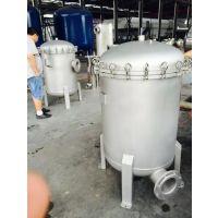 大型袋式过滤器的生产厂家 杭州地区质量好 价格便宜的袋式过滤器厂家