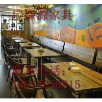 家具厂直销西餐厅桌椅,桌子西餐厅家具定制批发价格深圳