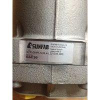瑞士胜凡马达SCP-047R-N-DL4-L35-SOS-000 sunfab马达水泥行业用液压马达