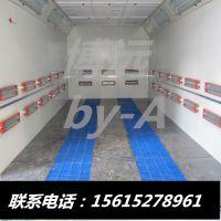 厂家直销邹平博远环保远红外线汽车喷漆烤漆房