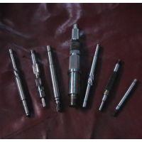 建诚高频淬火热处理五金件,加工微型轴直径3--16mm