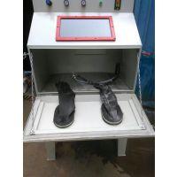 现货热销小型手动喷砂机 9060环保喷砂机 除锈喷砂机 价格便宜