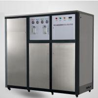 商用纯水机柜式一体机400加仑/800加仑/0.125T/0.25TRO反渗透设备