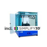 RepRap品牌3D打印机X400 Standard标准版本