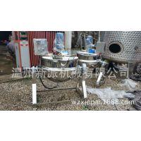 电加热搅拌夹层锅 蒸煮锅 倾斜式夹层锅 立式夹层锅