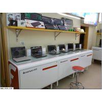 数码展柜 电脑烤漆展柜