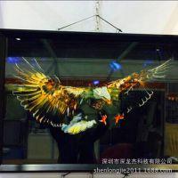 玻璃水晶影楼印刷机 亚克力pvc万能彩绘机 销量排行榜 厂家直销