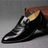 2015新款厂家批发单鞋温州品牌商务正装皮鞋男士真皮男鞋手工鞋子