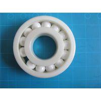 6208CE氧化锆锆全陶瓷轴承、陶瓷轴承生产厂家