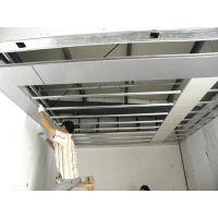天花装饰材料 武汉供应铝扣板吊顶