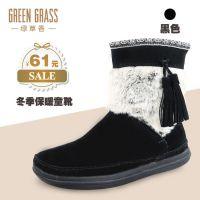 冬季新款 品牌休闲儿童鞋批发 时尚保暖女童靴 外贸短款棉童靴子