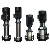 CDL CDLF不锈钢多级泵 多级不锈钢泵