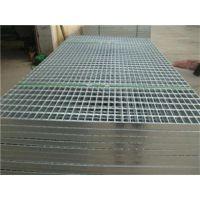 热镀锌钢格板,鑫若丝网(在线咨询),热镀锌钢格板制作方法