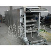 精铸干燥供应多层带型号DW系列多层带式干燥机 适用物料多种可用
