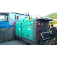 城西发电机出租卡特小松五十铃发电出租发电机组智能控制器及ATS自动切换屏专业柴油机组及系统维修和保养