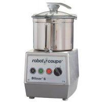 法国Robot coupe Blixer 6台式二合一食品粉碎/切碎乳化搅拌机(双速)/均质乳化机