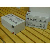 供应美国BB蓄电池BP230-12四川代理报价