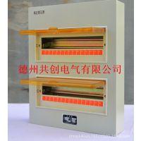 供应不锈钢配电箱 PZ30配电箱 24位民用电表箱