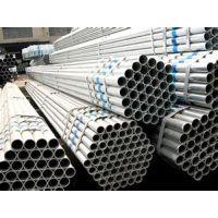 聚鑫镀锌带钢管(图)|热镀锌带钢管|镀锌带钢管