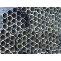 长治现货热镀锌管热镀锌焊管天津镀锌管厂家供应
