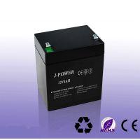 12V4AH卷帘门车控锁UPS音响/箱 备用电源蓄电池厂家直销价格优惠