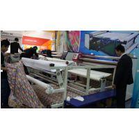 滚筒热转印机 裁片布料数码印花机