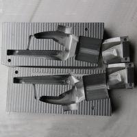 铸造模 精雕加工 水玻璃模具V29齿座模具