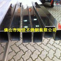 亮光201不锈钢方管30*30*1.4-优质生产制品管
