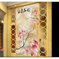 彩喷打印机 数码喷墨印刷机 瓷砖背景墙上色机器