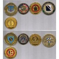 太原纪念币专业定做厂家呼和浩特金属纪念章批发设计