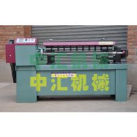 切管机H1000-中汇纸管机械厂 切纸设备 纸管机设备生产 贴标机