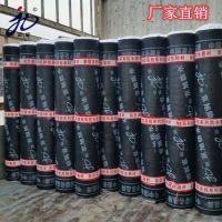 山东厂家直销sbs防水卷材3厚复合胎 顶楼地下室防水卷材