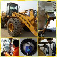 专业生产装载机磅 铲车磅 电子吊秤 电子吊磅公司-郑州精科衡器有限公司