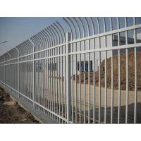 直销工厂围墙用方管栏杆@河北围墙护栏