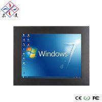 东凌厂家直销17寸WindowsXP工业平板电脑性价比高