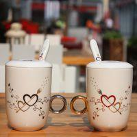 唐龙陶瓷家用马克杯定制,马克杯定制图片