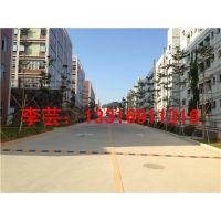 车位划线全深圳东莞惠州地区价格质量好停车场画线厂家