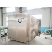 工业废气处理设备三个方面治理