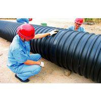 钢带管价格,钢带波纹排水管价格,排水系统专用管道