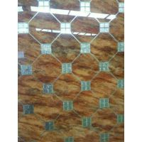 简约精致电视背景墙装饰高档艺术玻璃 厂家直销质量保证