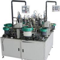大永圣自动化组装(在线咨询)、装配机、排插装配机