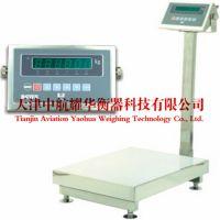 台湾TCS系列不锈钢防水台秤 天津电子台秤专卖
