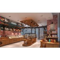 南山科技园前海店铺装修西餐厅港式餐厅装修