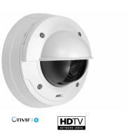 安讯士AXIS P3364-VE 网络摄像机