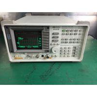 二手HP8593E频谱仪惠普8595e分析仪用法