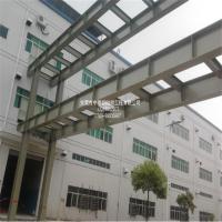 供应供应钢结构天桥施工流程【人行天桥工程实拍案列】
