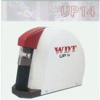 供应瑞士原装WDT品牌多功能气动压接机、端子机UP14